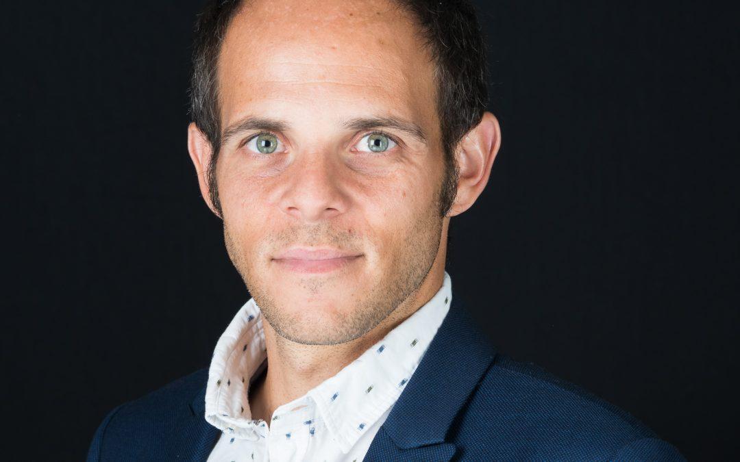 Jérôme Cadilhac Joins Digital Projection