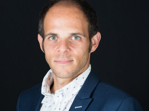 Jérôme Cadilhac Joins Digital Projection