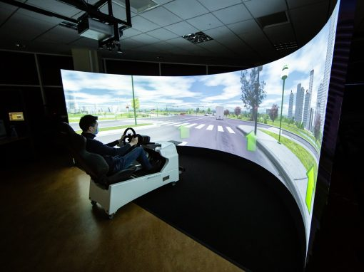 Regulating the Future: Key Autonomous Vehicle Research Facilitated by ST Engineering Antycip
