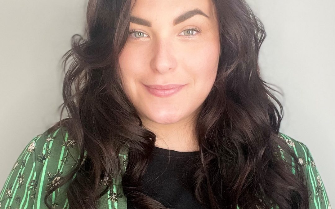 Absen Hires Jessica Golding as its New European Brand Manager