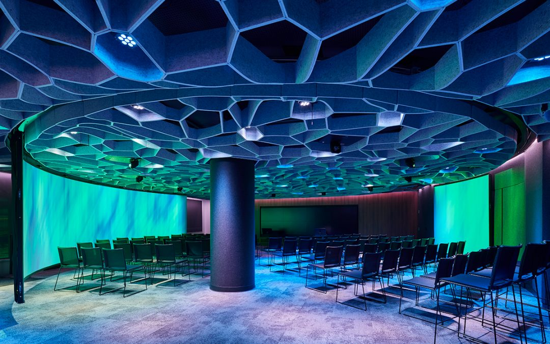 VIOSO Helps Transform Octave 9's Orchestra Musical Experience in Seattle