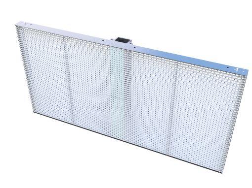 Absen Launches New Transparent LED Series